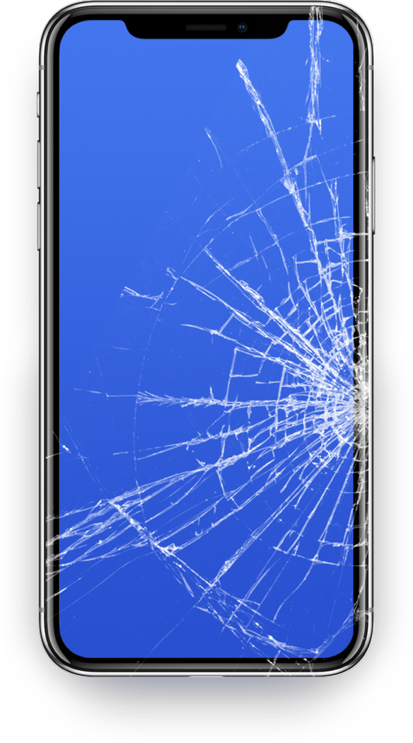 SquareTrade GO iPhone and Galaxy Cracked Screen Repairs
