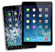 can apple fix a cracked ipod touch screen