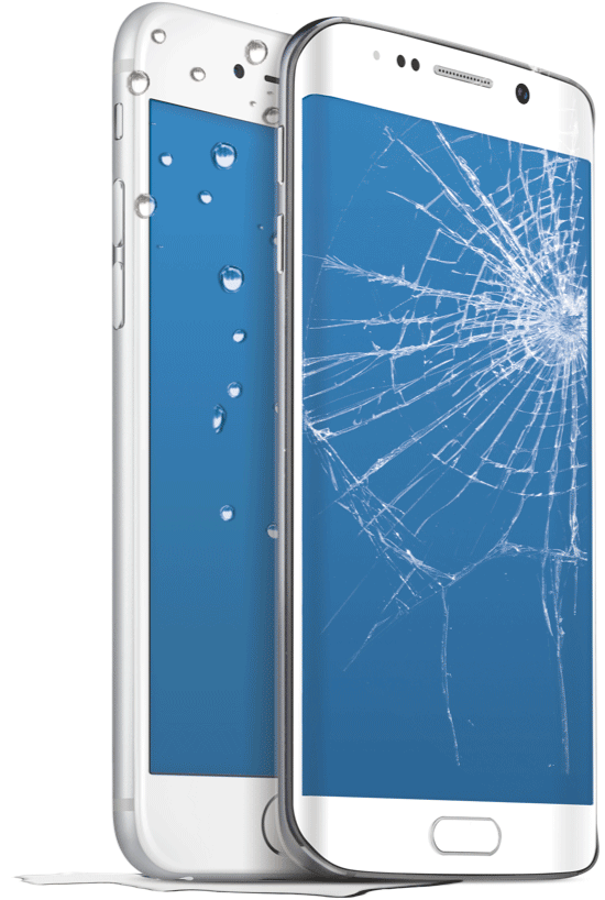 68c345257f1 Top 5 ways phones are damaged